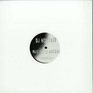 Front View : DJ Honesty - MAIS POPULARES EP (VINYL ONLY) - Another Picture / APP08