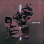 Front View : Stephan Bazbaz & Asael Weiss - ADIF EP (INCL. PRIKU & FRANCO CINELLI RMXS) - Audionik Limited / AKLTD003