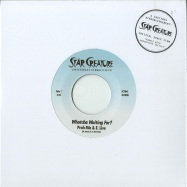 Front View : Proh Mic & E. Live - WHATCHA WAITING FOR ? (7 INCH) - Star Creature / SC7041