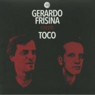 Front View : Gerardo Frisina - GERARDO FRISINA MEETS TOCO - Schema / SC487