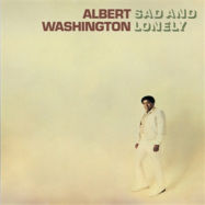 Front View : Albert Washington - SAD AND LONELY (LTD 180G LP) - Tidal Waves Music / TWM032 / 00131889