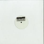 Front View : Mr K - MR K EDITS (180 G VINYL) - Razor-N-Tapes / RNT038