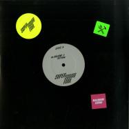 Front View : Mode_1 / Duncan Macdonald - Super Sound Tool 1 - Super Sound Tool 001 / 81762