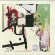 Front View : Stijn Sadee - XXX008 (WITH MANFREDAS REMIX) - XXX The Label / XXX008