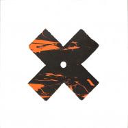 Front View : Lucindo - Act/AG EP - Nexe Records / NX006