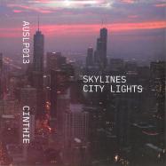 Front View : Cinthie - SKYLINES CITY LIGHTS (2LP) - Aus Music / AUSLP013