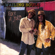 Front View : Wailing Souls - BACK A YARD (LP) - Greensleeves / VPGS7068LP