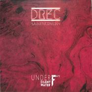 Front View : Faf2, Patrick Dre - NULLDREIZEHN - Drec / Drec013