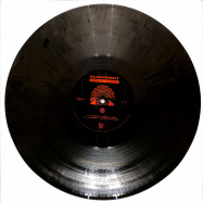 Front View : Alignment - ORDERLY CHAOS (GOLD MARBLED VINYL) - Voxnox / VNR043