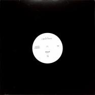 Front View : Soluce - BIRTH (LTD WHITE VINYL, STANDARD COVER) - Vibrant Music / VMR004