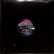 Front View : The Sunburst Band / Joey Negro / Prospect Park / Jakatta - ATTACK THE DANCEFLOOR - SPECIAL REMIX EP - Z Records / ZEDD12305