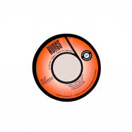 Front View : Kungs vs Cookin On 3 Burners - THIS GIRL / I FEEL SO BAD - RSD2019 (7 INCH) - Jumpin N Pumpin / KISS-001