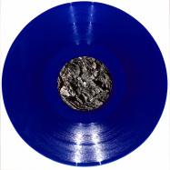 Front View : Ohm & Kvadrant - IMMENSE (SHED / SOUND SYNTHESIS RMXS / BLUE TRANSPARENT VINYL) - Kontakt Records / KNT-19