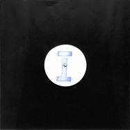 Front View : Leftwing : Kody - IF YOU WANNA (ONE SIDED) - Toolroom Records / TOOL996