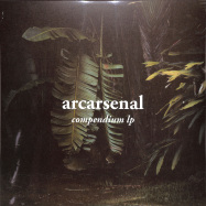 Front View : Arcarsenal - COMPENDIUM (2X12 INCH) - Inner Balance / IBL15