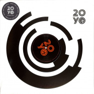 Front View : Jon Dixon / Eddie Fowlkes / DJ 3000 / Rico & Sonny - EPM20 EP3 (B-STOCK) - EPMmusic / EPM23V