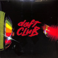 Front View : Daft Punk - DAFT CLUB (2LP) - Virgin 5942411 / V2982