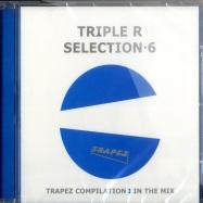 SELECTION 6 (CD)