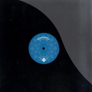 Front View : Adam Proll - FLUG 407 - Cocoon / cor12047