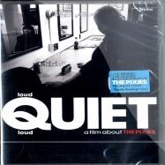 LOUDQUIETLOUD (DVD)