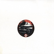 Front View : Sarah Goldfarb - TOO SLOW - 200 Records / 200 002