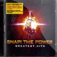 THE POWER - GREATEST HITS (CD)