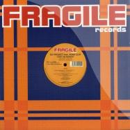 Front View : Dj Sanny J Ft. Ruly MC / GS Project feat. Adam Clay - RUMBA HABANA / OVER THE RAINBOW - Fragile / frg114