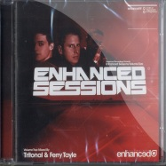ENHANCED SESSIONS VOL. 2 (2XCD)