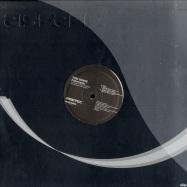 Front View : Tom Snare - PHILOSOPHY (STEVE WATT REMIX) - Rise318