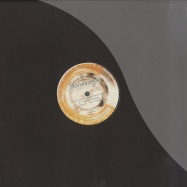Front View : Honeydrop - HONEYDROP : 2ND - Cabinet Records / cab16