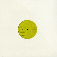 Front View : Rainer ft. Cesare vs Disorder - 8000 FEET UP (S. REEVES & TALE OF US EDIT) - Serialism / ser012