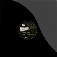 Front View : Kane Roth - BEATBOX (D.DIGGLER / DUALISM RMXS) - Numbolic / numb016