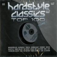HARDSTYLE CLASSICS TOP 100 (2XCD)