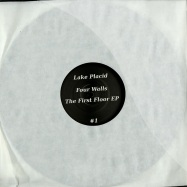 THE FIRST FLOOR EP