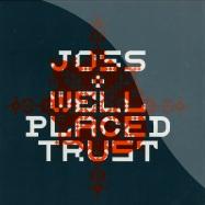 Front View : Joss - WELL PLACED TRUST (CHAIM REMIX) - Artreform / ARR001