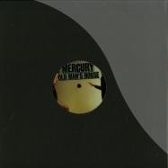 Front View : Mercury - OLD MANS HOUSE (MARTIN DAWSON REMIX) - Gomma Dance Tracks / GOMMADT044