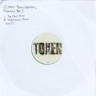 Front View : Phase - REPROCESSED 3 (BEN KLOCK / INIGO KENNEDY) - Token / Token20Z