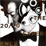 THE 20/20 EXPERIENCE 1 OF 2 (2X12 LP)