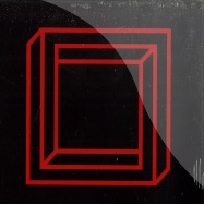 Front View : Mixhell - SPACES (CD) - Boys Noize / BNRCD017