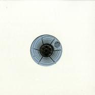 Front View : Mattia Trani - OVER THE FUTURE EP (VINYL ONLY) - Pushmaster / PM006