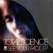 Front View : Total Science - SEE YOUR FACE EP (2X12) - Shogun Audio / sha072