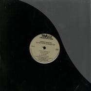 Front View : Enrico Mantini - SLAVE TO MY CONCEPT EP - Traxx Underground / TU008