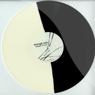 Front View : Dapayk Solo - KEEPIN IT REAL (NICONE & PHILIP BADER RMX / COLOURED VINYL ONLY) - DPK / DPK12