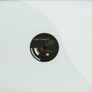 Front View : Jay Bliss - TARDIGRADE EP - Autoreply / AUTO 019