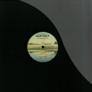 Front View : Own.way - HOMETOWN EP - Lazy Luna Records / LLR001