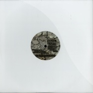Front View : Yuji Kondo - RADIATE THE OCEAN FROM MY BACK - Perc Trax / TPT063
