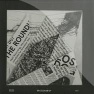 Front View : Detroit Swindle, The Organ Grinder - ROUNDUP PART 1 (12 INCH + 10 INCH) - Heist / Heist007