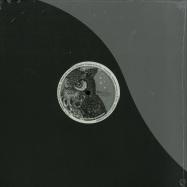 Front View : Alejandro Vivanco & Nu Zau - BEHIND YOU / CARAMBOLA (FUNK E RMX / VINYL ONLY / 180G) - Movida Records / Movida013