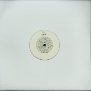 Front View : Mioh - MEDZILABORCE EP (IO MULEN REMIX) VINYL ONLY - Medeia Records / MED001