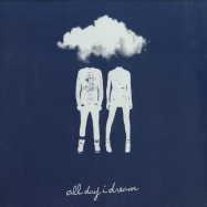 Front View : Various Artists - SUMMER SAMPLER PT. 3 - All Day I Dream / Adidsum001.3